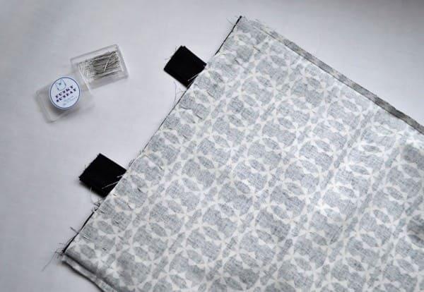 DIY Tote Bag Reversible par FunkySunday 9