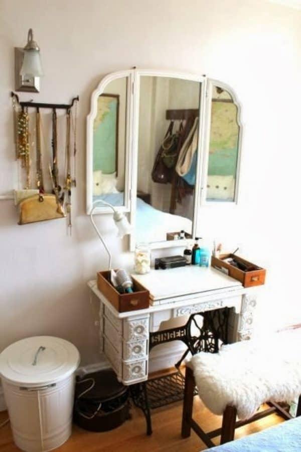 Vintage Sewing Machines40