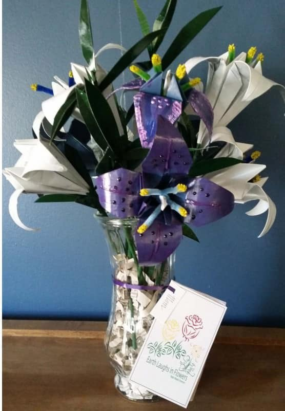 Junk-Mail-Seed-Bouquet