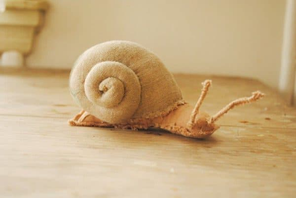 Upcycled-Textile-Snails-01