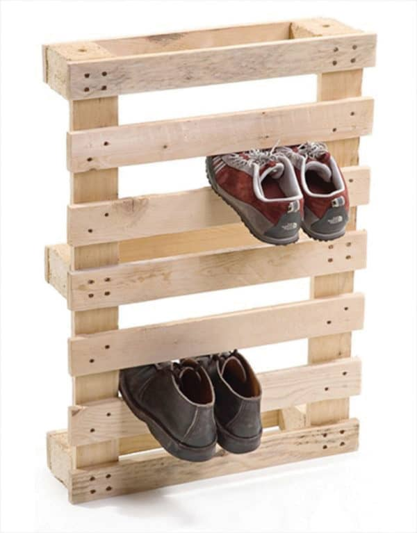 10 Surprisingly Ways to Upcycle Wooden Pallets 2 • Do-It-Yourself Ideas