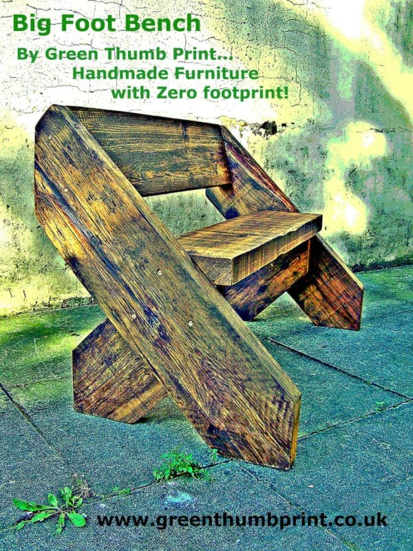 Big-Foot-Bench-Poster