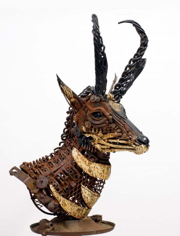 antilope-americaine-fer