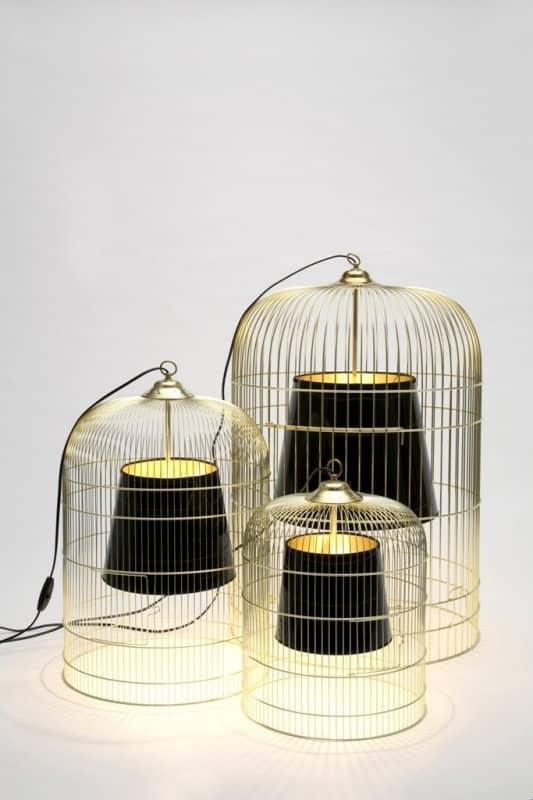 lampe_cage_doree_sunset_abat_jour_noir_3_tailles_design_pierre_gonalons_web_1