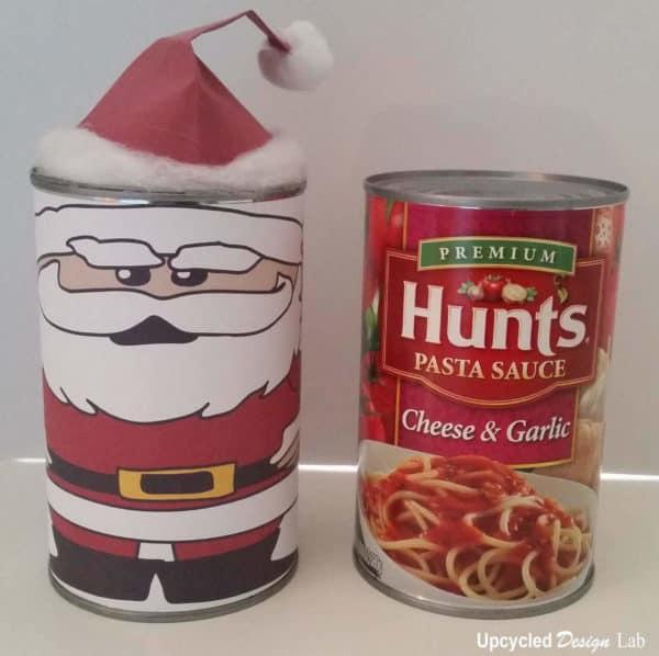 Santa-Can