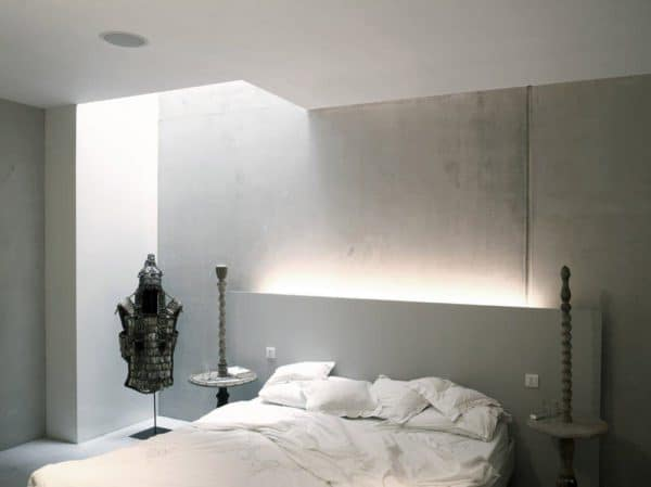 10 Cave Bed Room