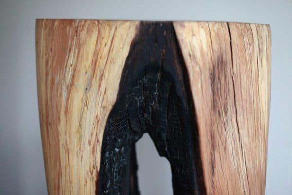 Charred-Wood-Interior-of-Ausgebrannt-Stool-by-Kapar-Hamacher