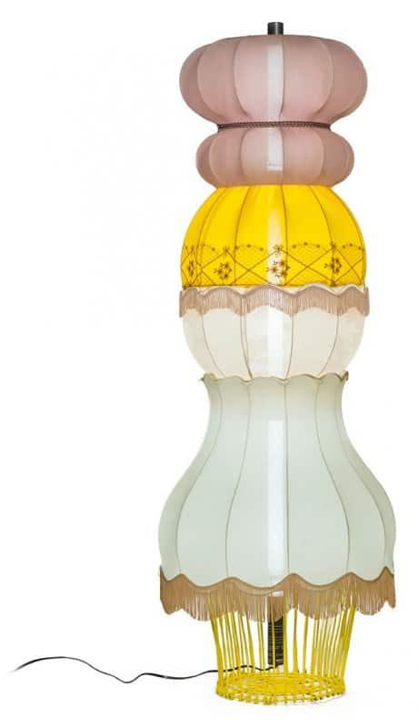 Stehlampe-II