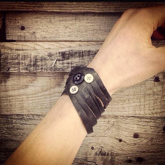 bike-tube-bracelet-1