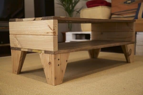 Lartsi, To Give Another Birth To Objects Recycled Furniture