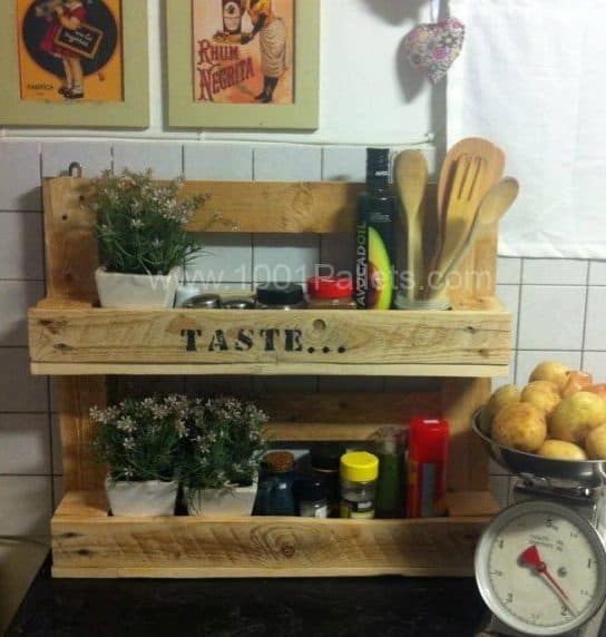 Reusing Wooden Pallets6