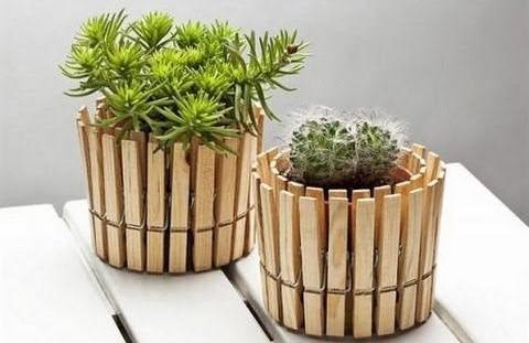 diy-clothespin-crafts-homemade-clothespin-planter