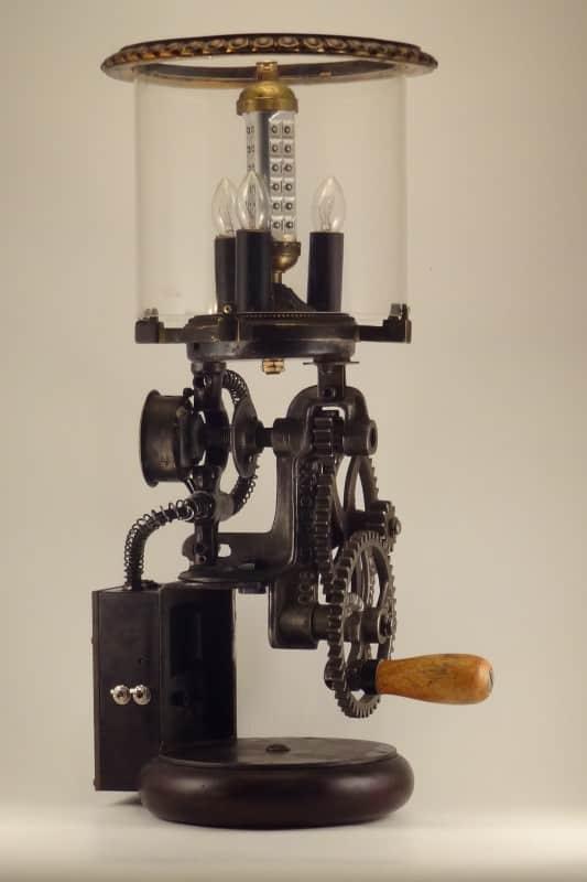 lamp - 1