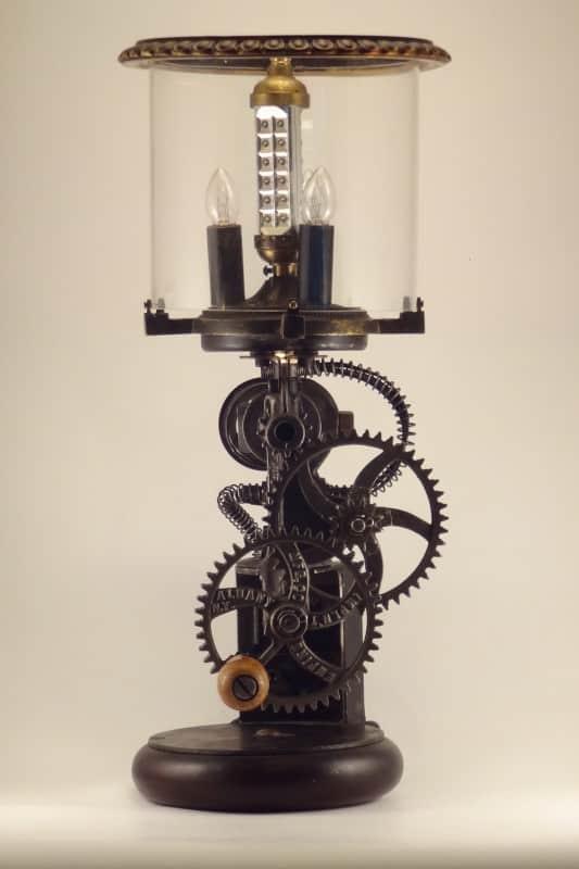 lamp - 2