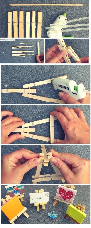 Como-realizar-un-caballete-con-pinzas-de-tender-2