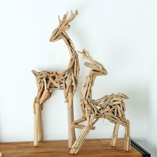 The-Looking-Back-Sheep-Vintage-Wooden-Animal-Decoration-LED-Light-01