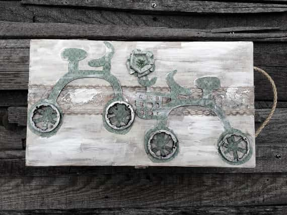 Recycleart-Bike-Print-Wine-Box3