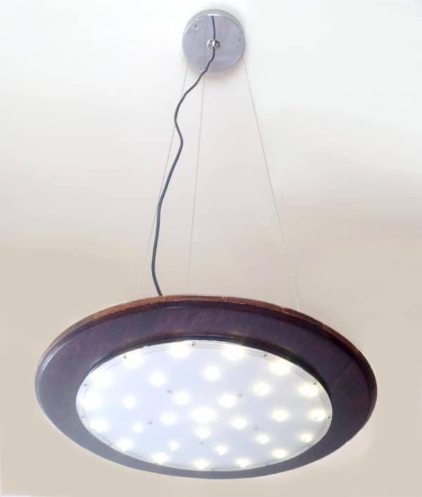 recyclart.org-halo-pendant-led-light-recycled-wine-barrel-top