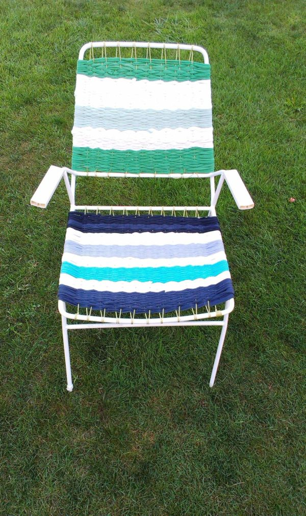 recyclart.org-old-garden-chair-revival-nautical-style2