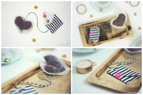 20 Brilliant Upcycled Valentine's Day Ideas 15 • Accessories
