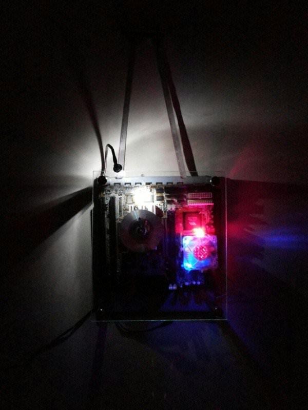 recyclart.org-motherboard-clock-cum-dim-arc-light1
