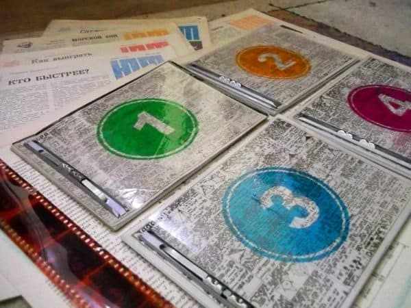 Renotes #4: Paper Waste Into Notebooks Recycling Paper & Books