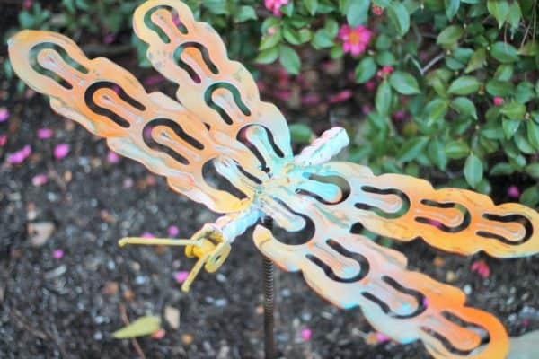 recyclart.org-upcycled-dragonfly-stakes4