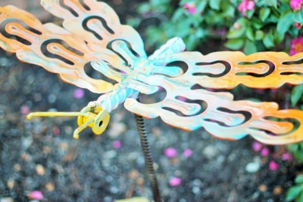 recyclart.org-upcycled-dragonfly-stakes1