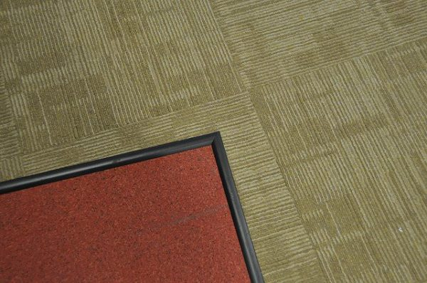 Recycled Rubber: Most Durable & Cost-effective Product for Flooring 5 • Recycled Rubber