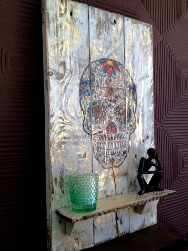 recyclart.org-day-of-the-dead-wall-hanging2