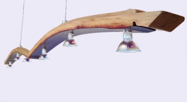 recyclart.org-seagull-recycled-wine-barrel-stave-kitchen-island-light2