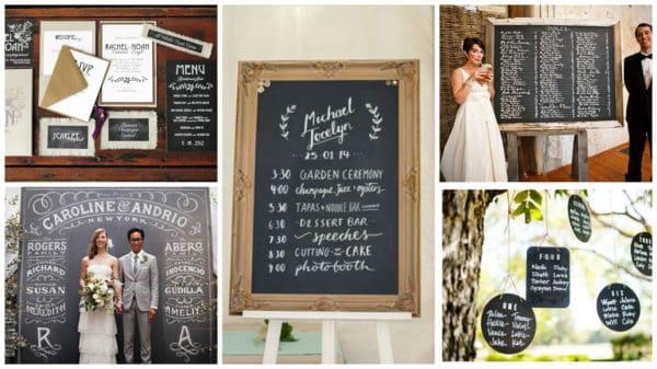 chalkboard-for-wedding-ideas