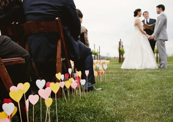 heart-lined-ceremony-aisle