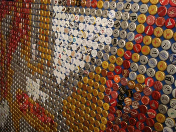 recyclart.org-david-bowie-bottle-cap-mosaic4