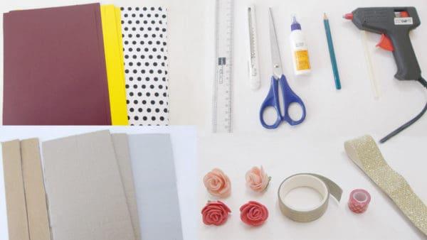recyclart.org-diy-recycled-crafts-how-to-make-diy-cardboard-organizer