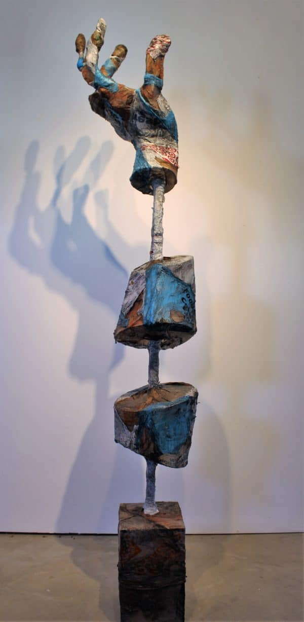 recyclart.org-scluptures-created-from-melted-plastic-bags-by-ryan-lytle3