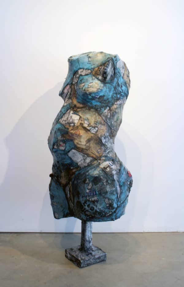 recyclart.org-scluptures-created-from-melted-plastic-bags-by-ryan-lytle2