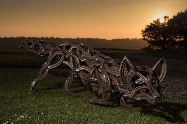 recyclart.org-the-celtic-fox