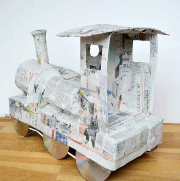 Cardboard-Train-Plans