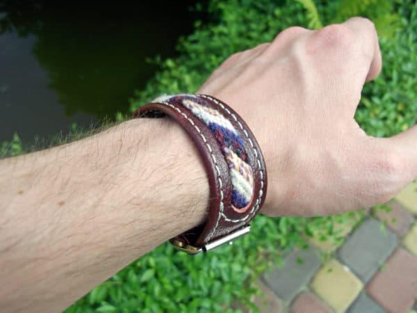 recyclart.org-bracelet-from-scraps3
