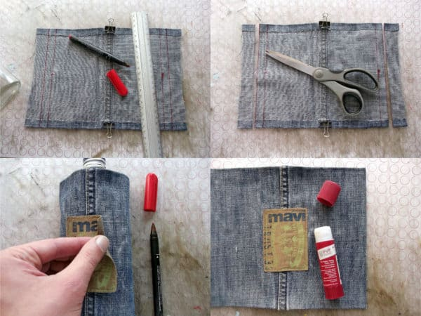 recyclart.org-how-to-make-flask-from-your-favourite-but-old-jeans-and-a-glass-bottle1