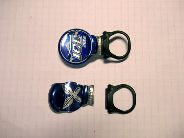 recyclart.org-two-ways-to-make-bracelet-buckles-from-bottle-pull-caps