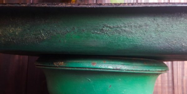 recyclart.org-recycling-a-cast-iron-stove-into-a-side-table2