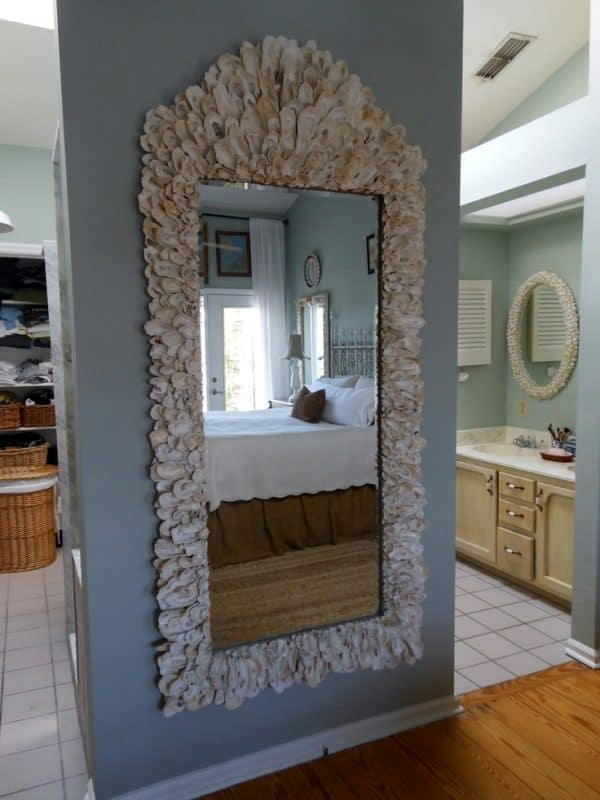10 Beautiful Ways to Repurpose Oyster Shells 21 • Do-It-Yourself Ideas