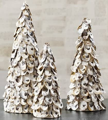 10 Beautiful Ways to Repurpose Oyster Shells 17 • Do-It-Yourself Ideas