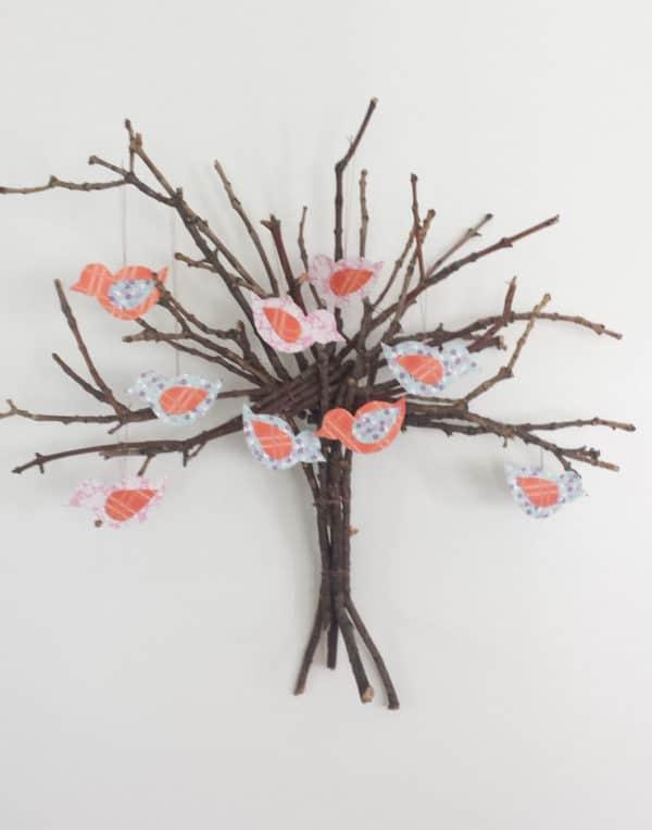 recyclart.org-twig-tree-wall-decor-diy