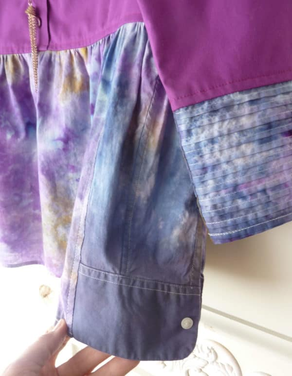 recyclart.org-ice-dyed-refashioned-babydoll-top-02