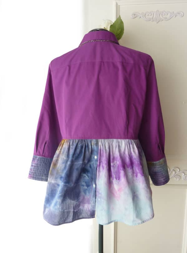 recyclart.org-ice-dyed-refashioned-babydoll-top-01