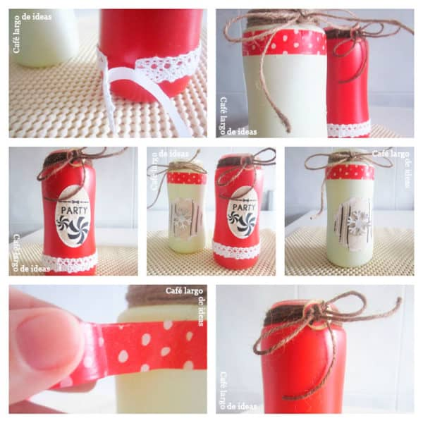 Recycled Baby Bottles as Home Decoration 7 • Do-It-Yourself Ideas