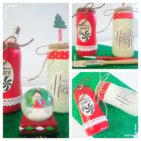 Recycled Baby Bottles as Home Decoration 9 • Do-It-Yourself Ideas